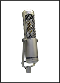 Series 7 Microphone